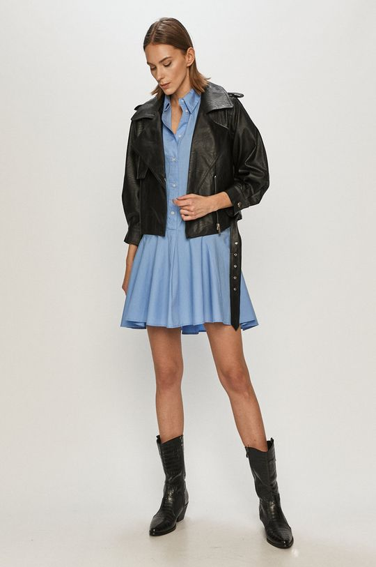 Tally Weijl - Šaty světle modrá