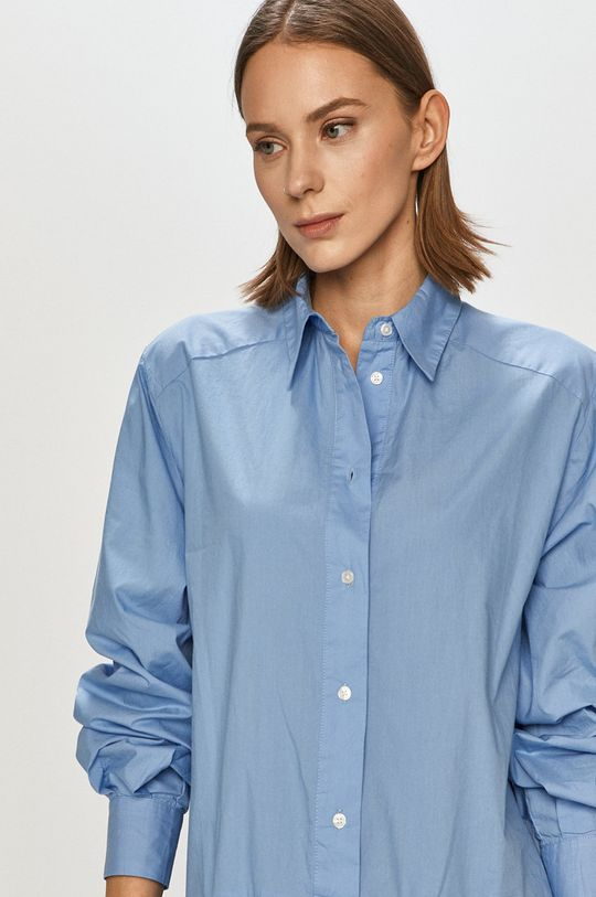 světle modrá Tally Weijl - Šaty