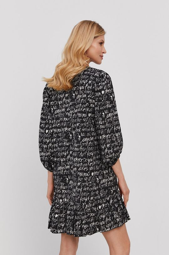 NISSA - Sukienka 96 % Bawełna, 4 % Elastan