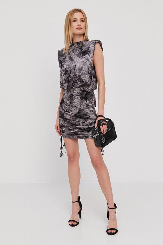 NISSA - Sukienka multicolor