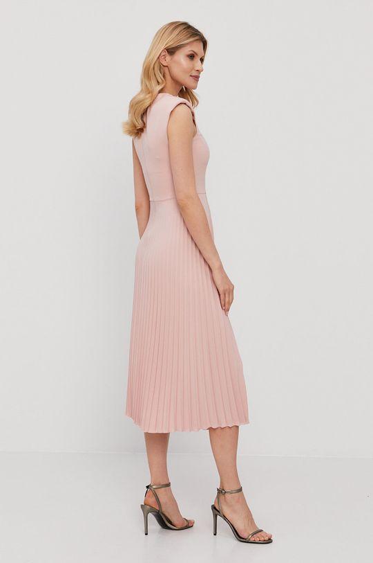 NISSA - Sukienka Podszewka: 100 % Wiskoza, Materiał zasadniczy: 5 % Elastan, 95 % Poliester
