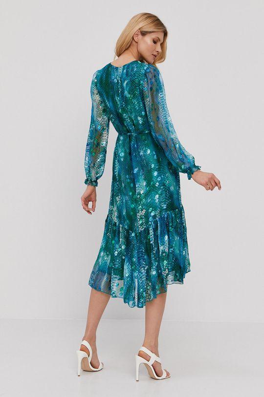 NISSA - Sukienka Podszewka: 100 % Wiskoza, Materiał zasadniczy: 30 % Jedwab, 70 % Wiskoza