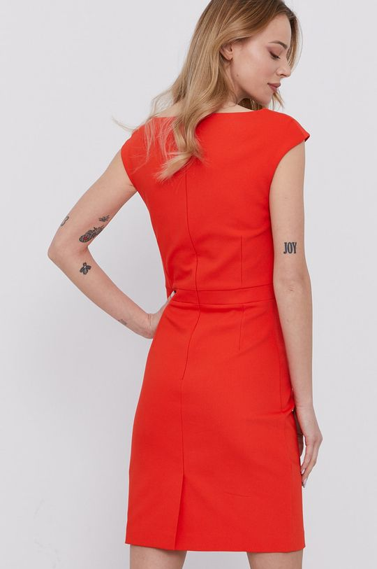 Morgan - Šaty  Podšívka: 100% Polyester Základná látka: 53% Bavlna, 3% Elastan, 44% Polyester