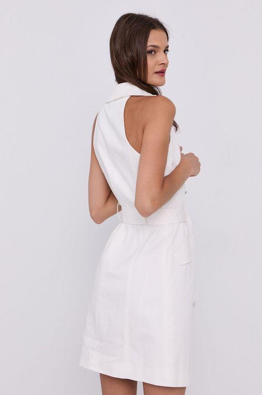 Morgan - Šaty  Podšívka: 100% Polyester Základná látka: 97% Bavlna, 3% Elastan