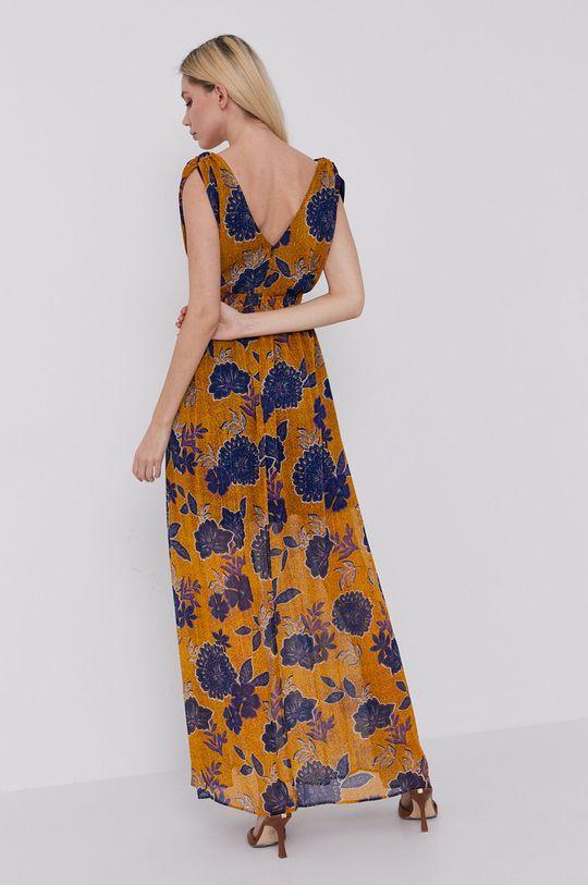 Morgan - Sukienka Podszewka: 43 % Elastomultiester, 57 % Poliester, Materiał zasadniczy: 100 % Poliester