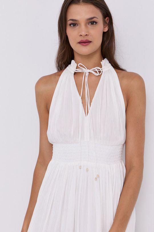 bílá Morgan - Šaty