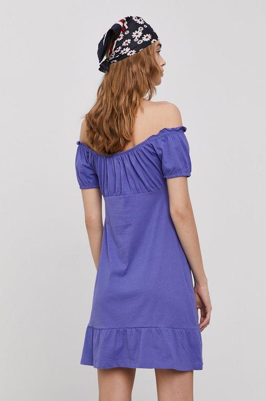 Brave Soul - Sukienka 100 % Bawełna