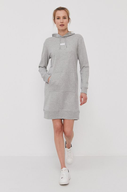 Helly Hansen - Šaty  80% Bavlna, 20% Polyester