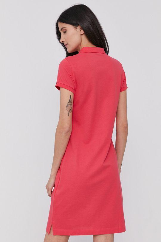 Gant - Šaty  100% Bavlna
