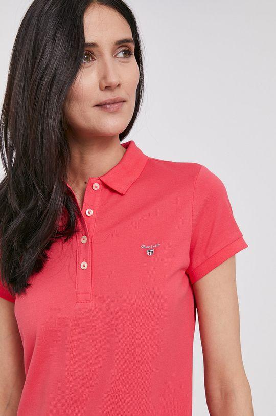 ružová Gant - Šaty