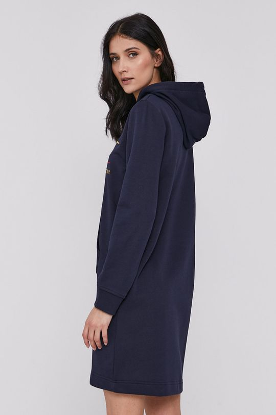 Gant - Šaty  87% Bavlna, 13% Polyester