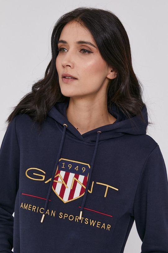 tmavomodrá Gant - Šaty