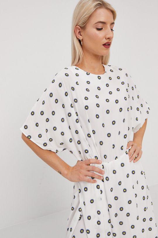 biały BIMBA Y LOLA - Sukienka