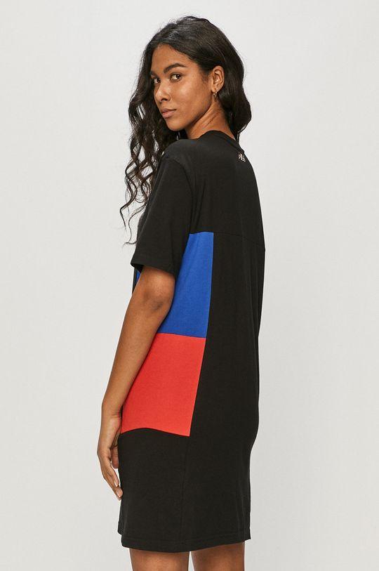 Fila - Sukienka 100 % Bawełna