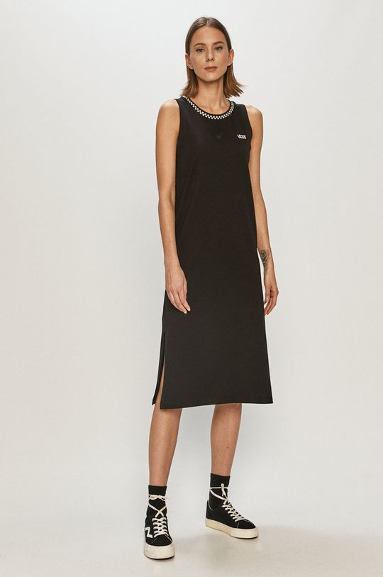 Vans - Šaty černá