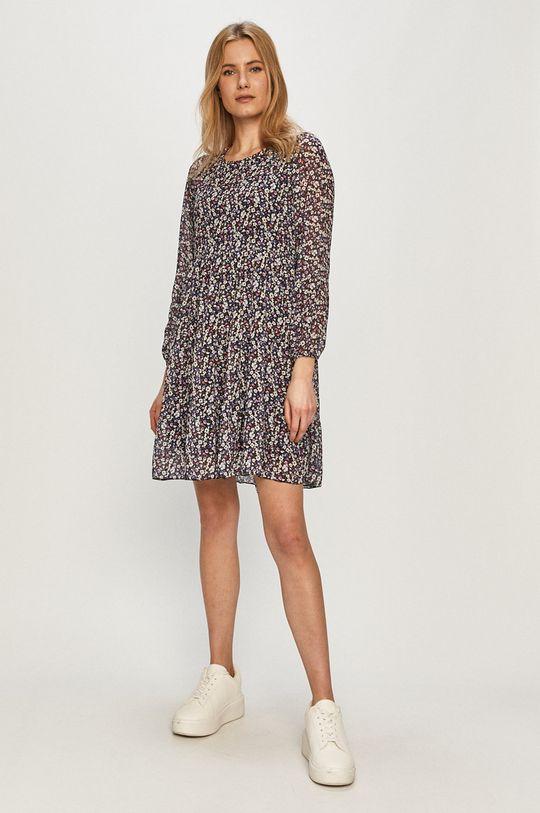 Haily's - Šaty levanduľová