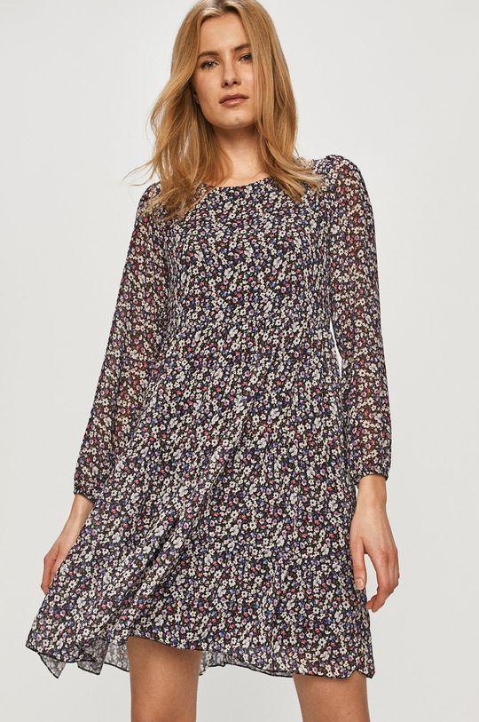 levanduľová Haily's - Šaty