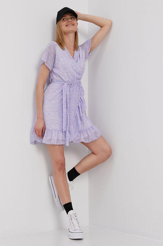 Haily's - Sukienka lawendowy