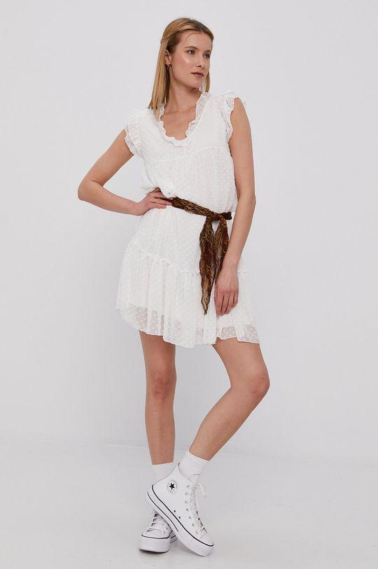 biały Haily's - Sukienka Damski