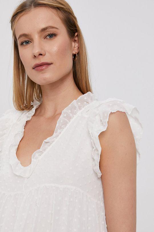 biały Haily's - Sukienka