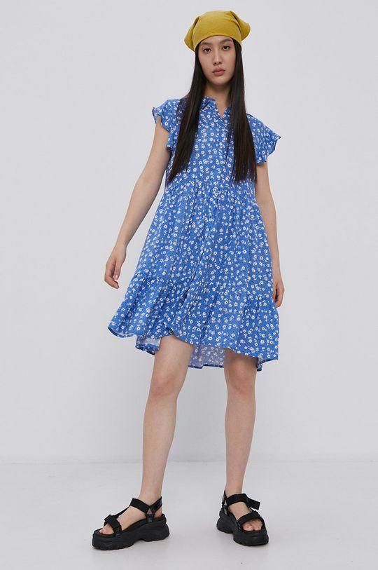Haily's - Šaty modrá