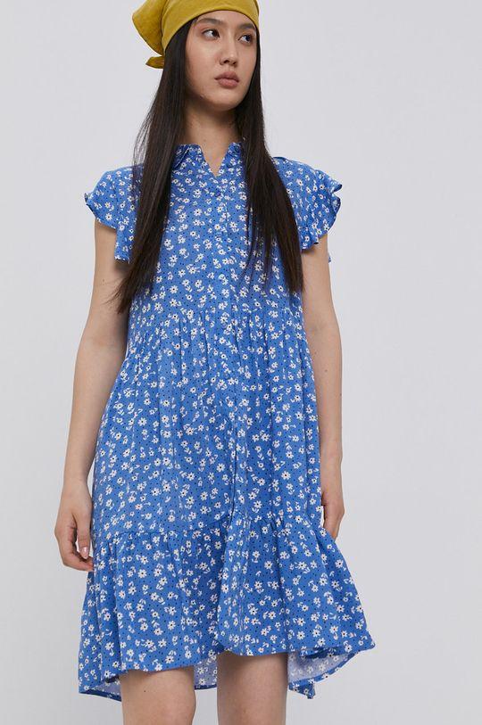 modrá Haily's - Šaty