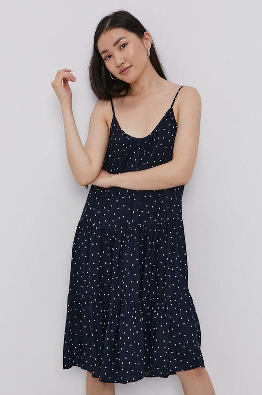 Haily's - Šaty námořnická modř