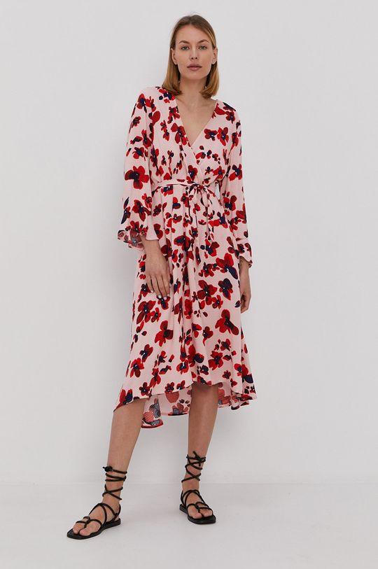 Y.A.S - Sukienka różowy
