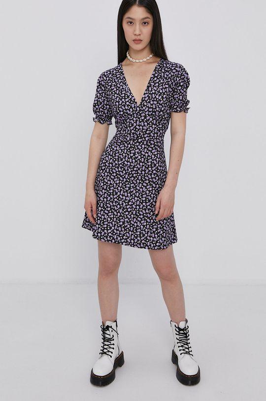 Tally Weijl - Sukienka fioletowy