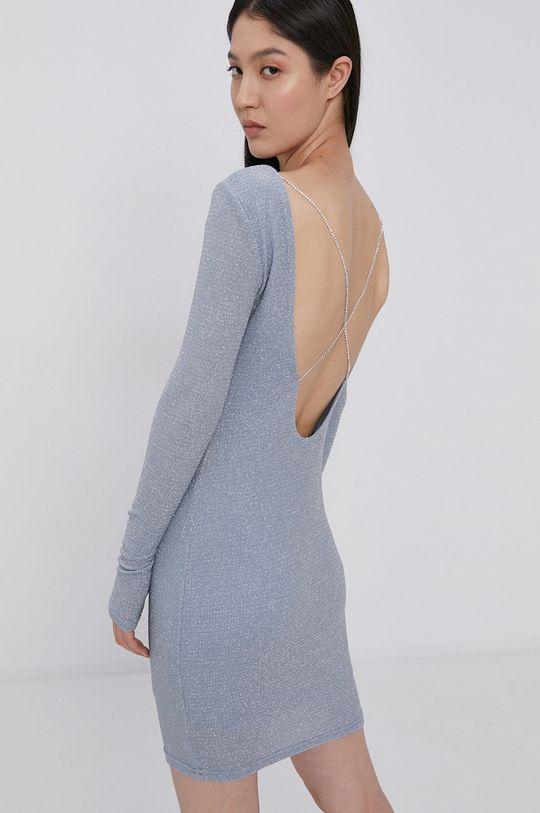 Tally Weijl - Šaty  Podšívka: 100% Polyester Hlavní materiál: 5% Elastan, 81% Polyamid, 14% Kovové vlákno