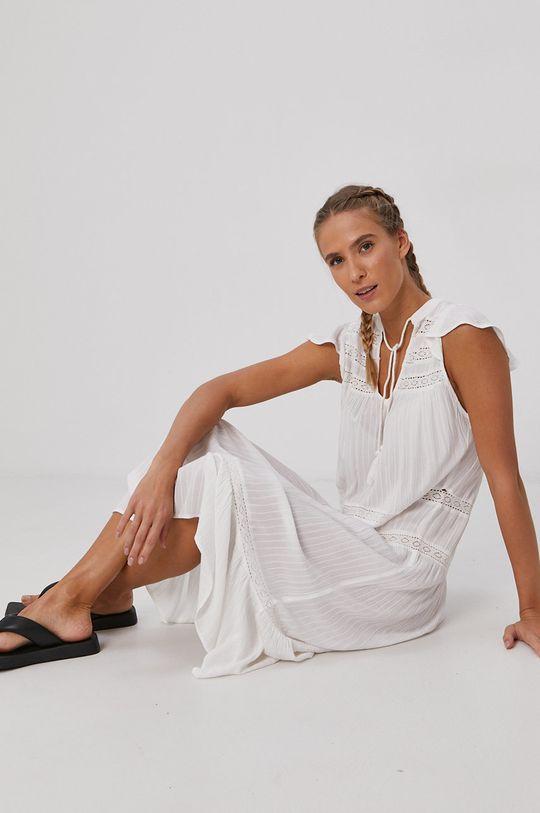Rip Curl - Šaty bílá