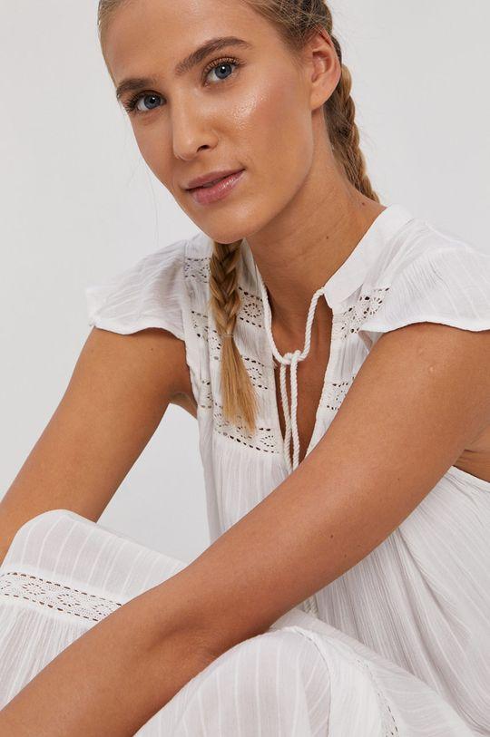 bílá Rip Curl - Šaty