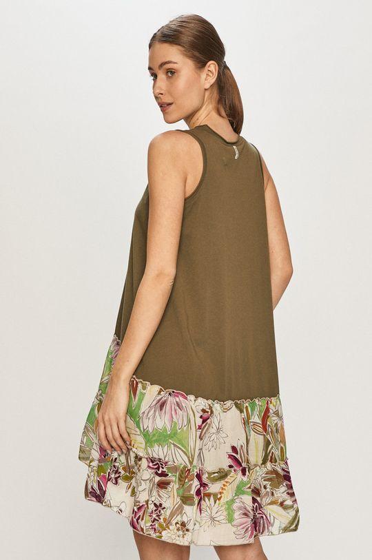 Deha - Sukienka 100 % Bawełna