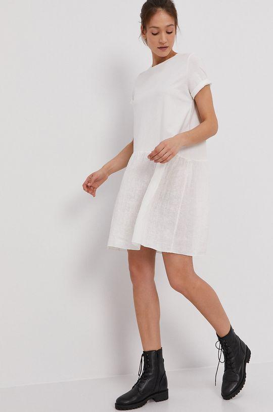 biały Deha - Sukienka Damski