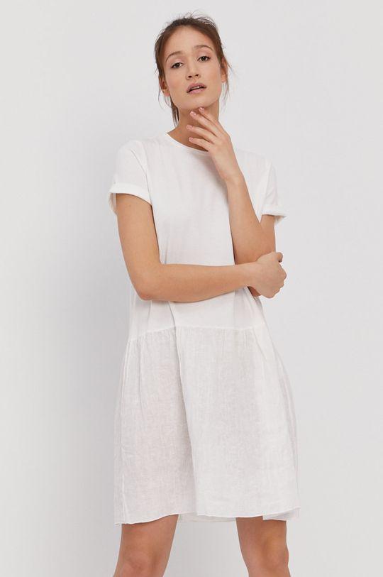Deha - Sukienka biały