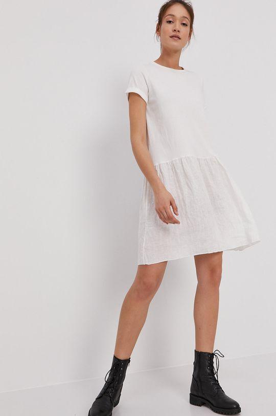 biały Deha - Sukienka