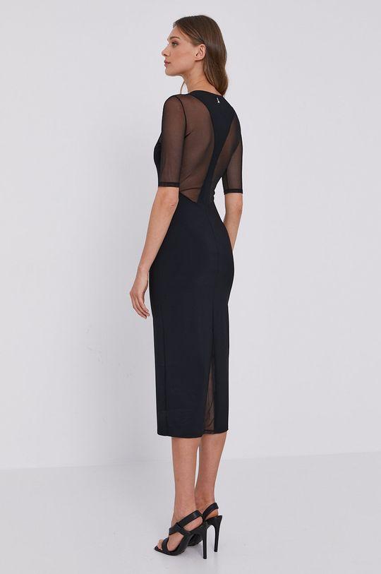 Patrizia Pepe - Šaty čierna