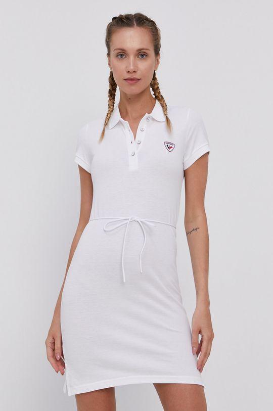 biały Rossignol - Sukienka Damski