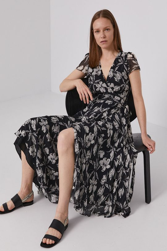 czarny Polo Ralph Lauren - Sukienka Damski