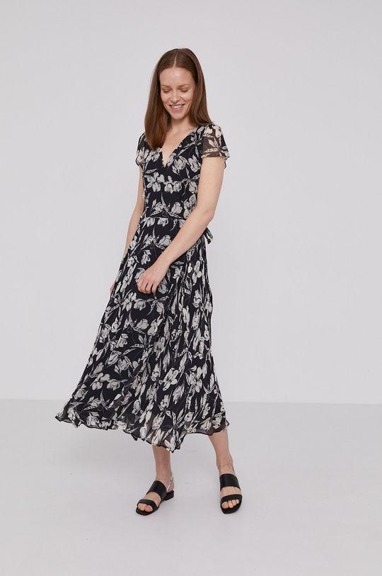 Polo Ralph Lauren - Sukienka czarny