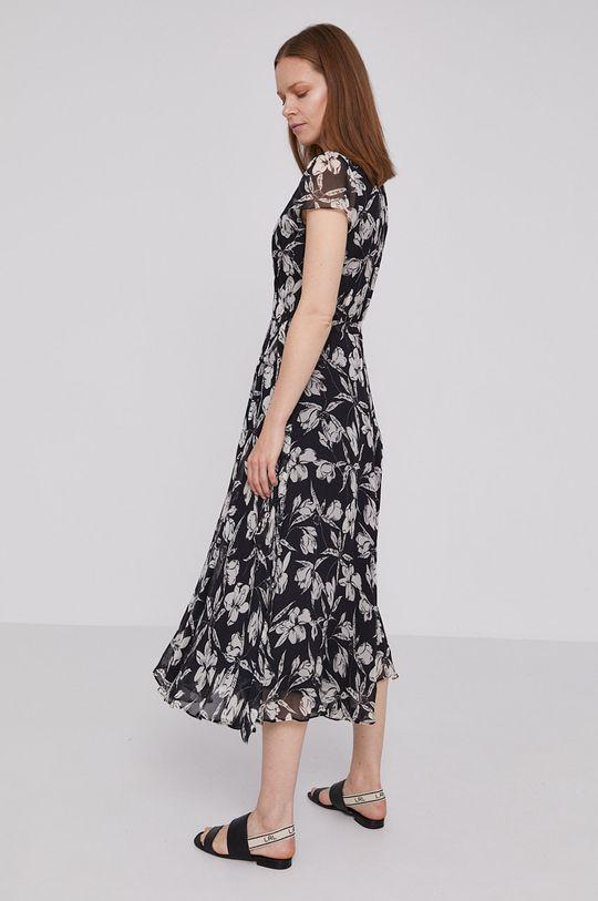 Polo Ralph Lauren - Sukienka Podszewka: 100 % Poliester, Materiał zasadniczy: 100 % Wiskoza