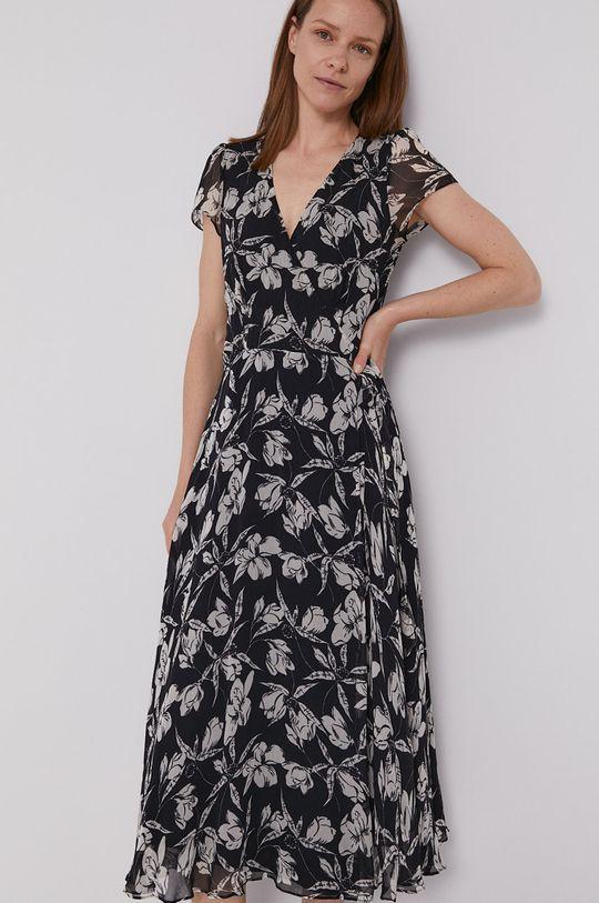czarny Polo Ralph Lauren - Sukienka