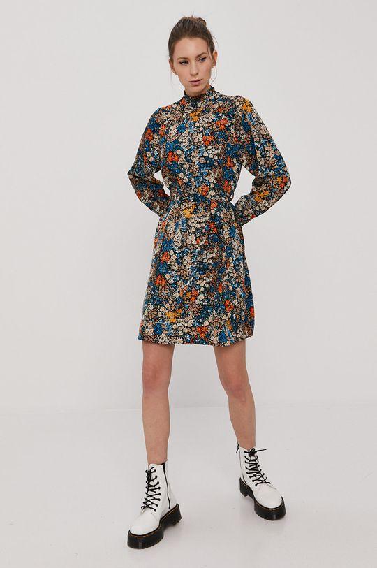 Vero Moda - Sukienka multicolor