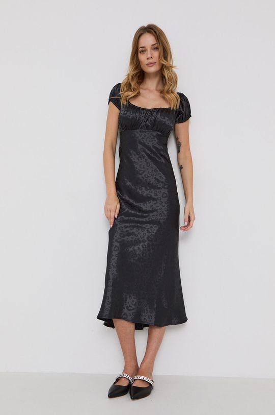 Bardot - Šaty černá