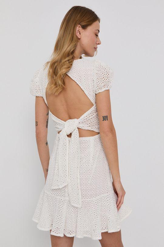 Bardot - Šaty  100% Polyester