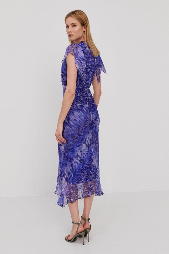 NISSA - Sukienka Podszewka: 100 % Wiskoza, Materiał zasadniczy: 100 % Jedwab