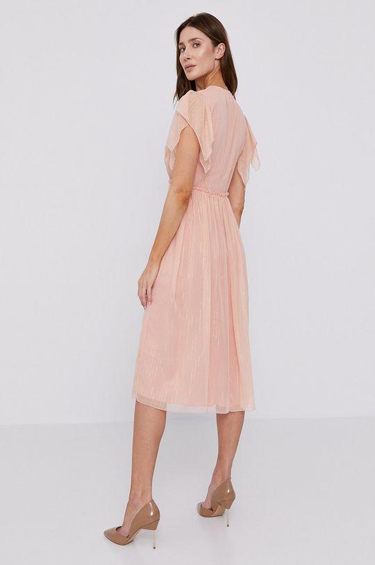 NISSA - Šaty ružová