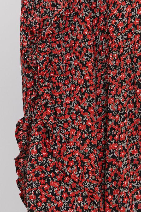 červená Noisy May - Šaty