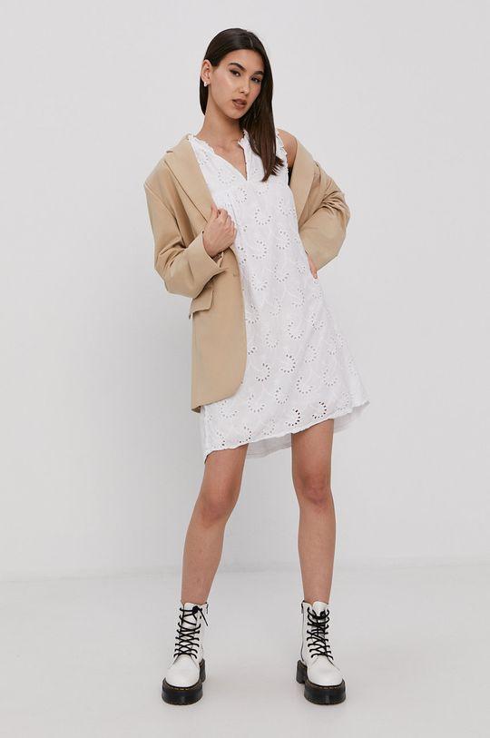 Haily's - Šaty bílá