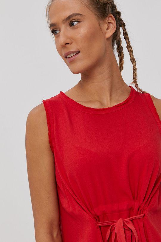 červená Deha - Šaty